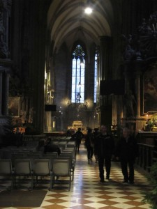 St. Stephans Dom