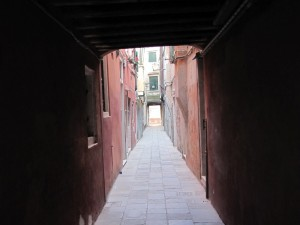 Narrow passages / Dar geçitler
