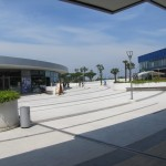 Jesolo bus terminal